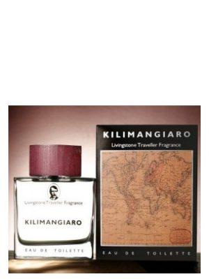 Livingstone Traveller Fragrance - Kilimangiaro Promoparf Exclusive für Männer