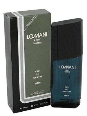 Lomani pour Homme Lomani für Männer