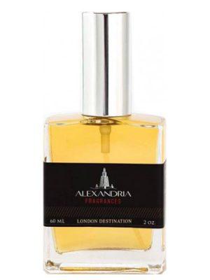 London Destination Alexandria Fragrances für Frauen und Männer