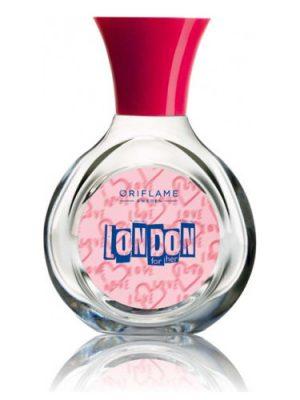 London Oriflame für Frauen