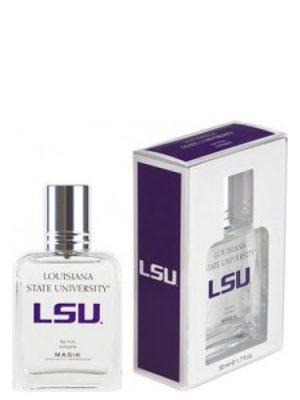 Louisiana State University Men Masik Collegiate Fragrances für Männer