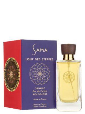 Loup des Steppes Sama für Frauen und Männer