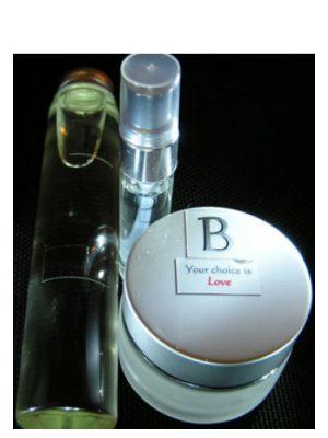 Love B Fragrances für Frauen und Männer