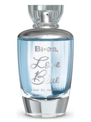 Love Blue Bi-es für Frauen