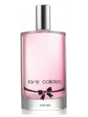 Love Collides Avon für Frauen