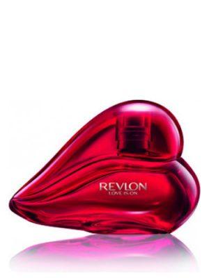 Love Is On Revlon für Frauen