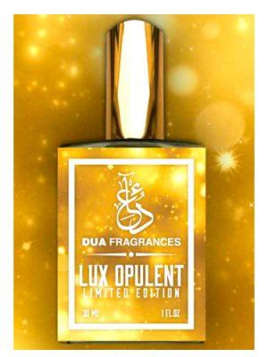 Lux Opulent Dua Fragrances für Frauen und Männer
