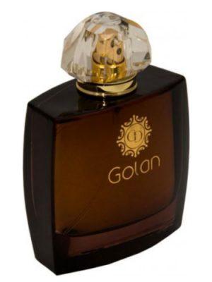Luxury Oud  Golan für Frauen und Männer