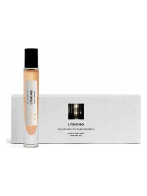 Lysning Perfume Oil Skandinavisk für Frauen und Männer