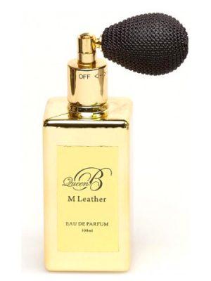 M Leather Queen B für Frauen und Männer