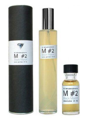 M2 Black March CB I Hate Perfume für Frauen und Männer
