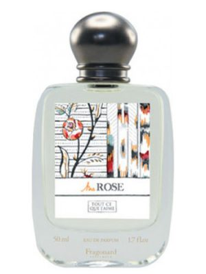 Ma Rose Fragonard für Frauen