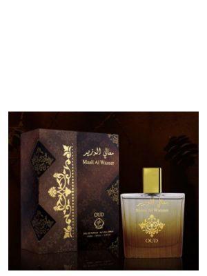 Maali Al Wazeer Oud Tayyib für Männer