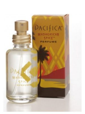 Madagascar Spice Pacifica für Frauen und Männer