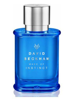 Made of Instinct David Beckham für Männer