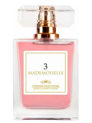 Mademoiselle No. 3 Parfums Constantine für Frauen