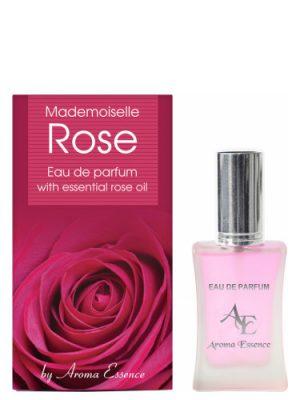 Mademoiselle Rose Aroma Essence für Frauen