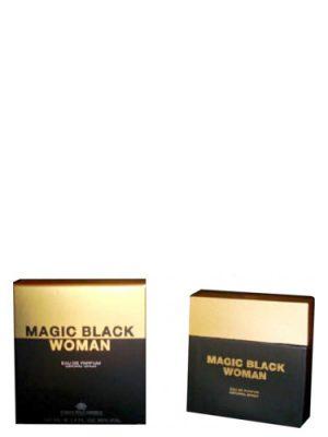 Magic Black Woman Parfums Codibel für Frauen