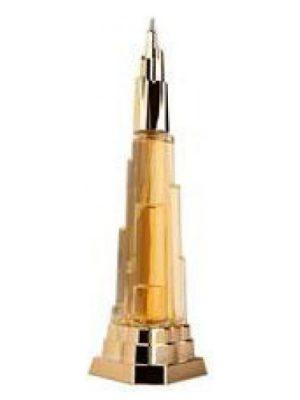 Magic Tower Gold Jean-Pierre Sand für Frauen