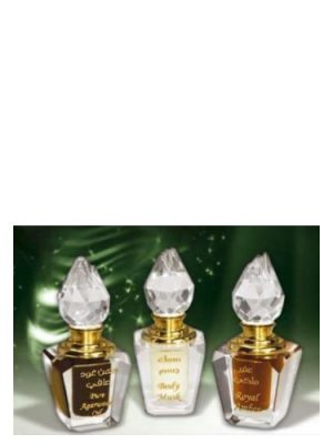 Magic of the Orient - Royal Amber Abdul Samad Al Qurashi für Frauen und Männer