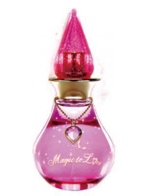 Magic to Love Expand für Frauen