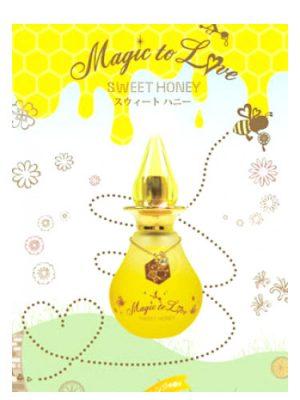 Magic to Love Sweet Honey Expand für Frauen