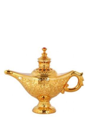 Magical Lamp Gold Jean-Pierre Sand für Frauen