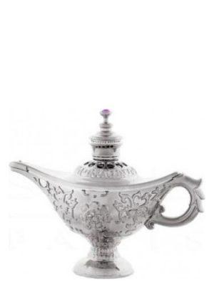Magical Lamp Silver Jean-Pierre Sand für Männer