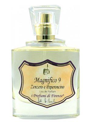 Magnifico 9 Zenzero e Peperoncino I Profumi di Firenze für Frauen und Männer