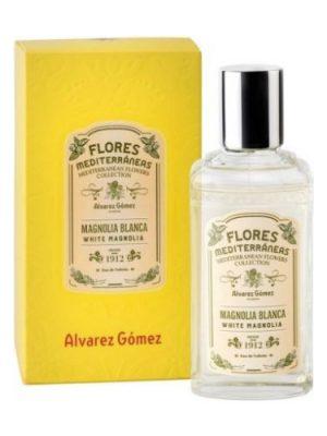 Magnolia Blanca (White Magnolia) Alvarez Goméz für Frauen und Männer