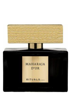 Maharaja d'Or Rituals für Männer