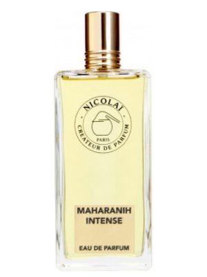 Maharanih Intense Nicolai Parfumeur Createur für Frauen