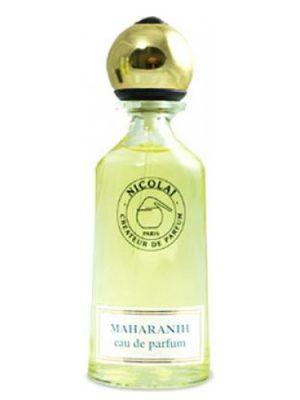 Maharanih Nicolai Parfumeur Createur für Frauen