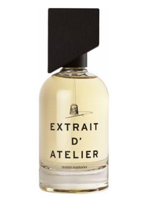 Maitre Couturier Extrait D'Atelier für Frauen und Männer