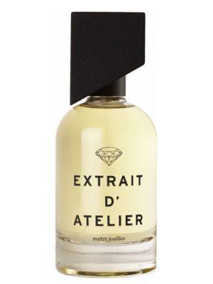 Maitre Joaillier Extrait D'Atelier für Frauen und Männer