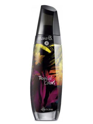 Make B. Tropical Colors O Boticário für Frauen