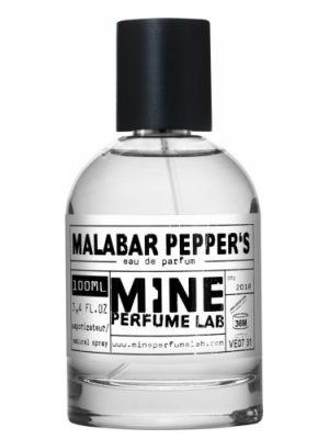 Malabar Pepper's Mine Perfume Lab für Frauen und Männer