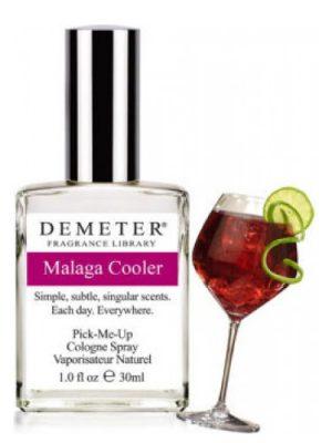 Malaga Cooler Demeter Fragrance für Frauen und Männer