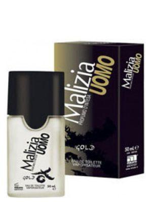 Malizia Uomo Gold Mirato für Männer