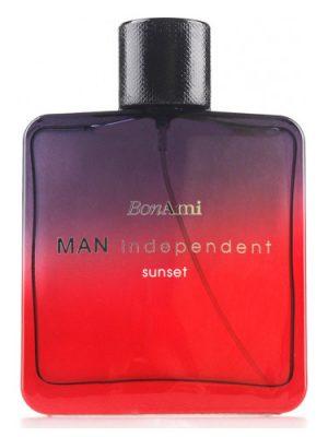 Man Independent Sunset Parli Parfum für Männer