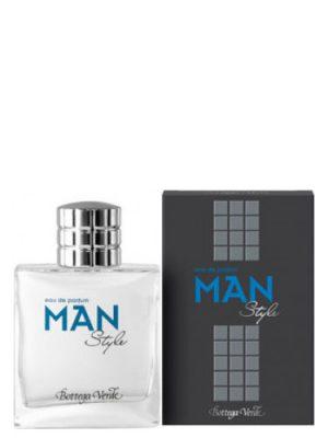 Man Style Bottega Verde für Männer