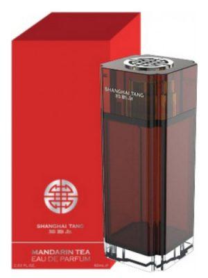 Mandarin Tea Shanghai Tang für Männer
