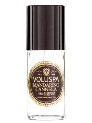 Mandarino Cannela Voluspa für Frauen und Männer