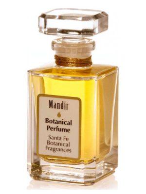 Mandir Santa Fe Botanical Natural Fragrance Collection für Frauen und Männer