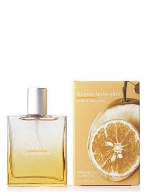 Mango Mandarin Bath and Body Works für Frauen