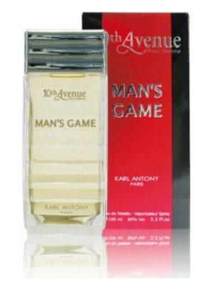 Man's Game 10th Avenue Karl Antony für Männer