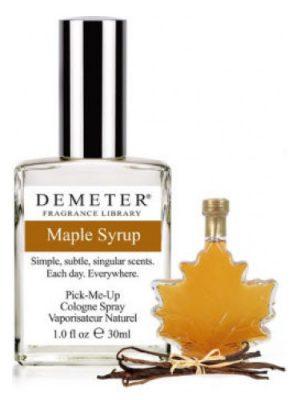 Maple Syrup Demeter Fragrance für Frauen und Männer
