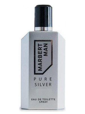 Marbert Man Pure Silver Marbert für Männer