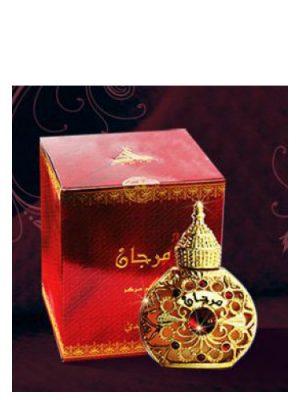 Marjan Hamidi Oud & Perfumes für Frauen und Männer