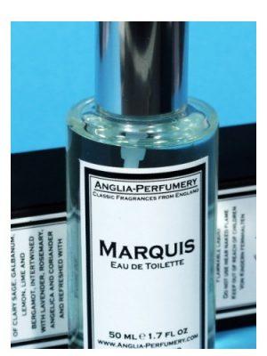 Marquis Anglia Perfumery für Männer